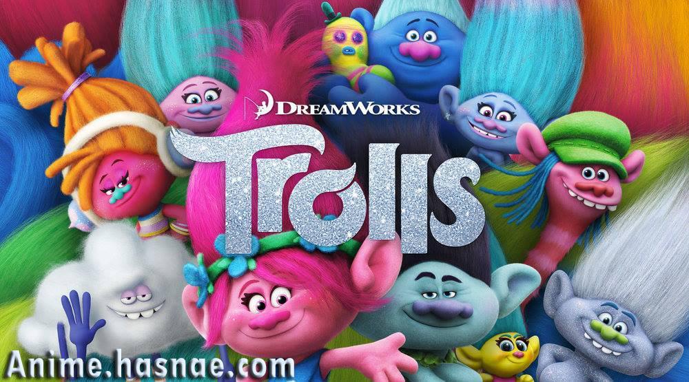 فيلم Trolls Holiday مترجم بالعربي
